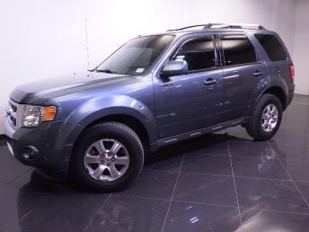 2010 Ford Escape - 1240024573