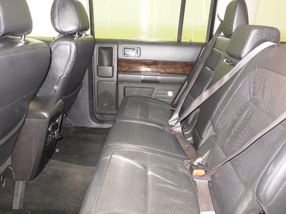 2014 Ford Flex Limited - 1240024639