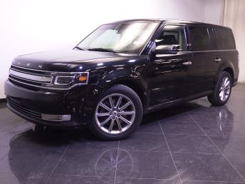 Used 2014 Ford Flex