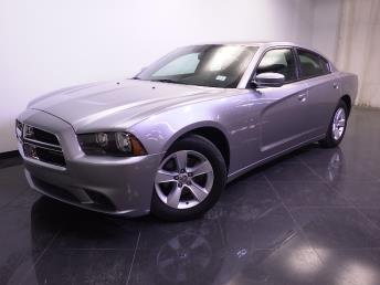 2014 Dodge Charger - 1240024676