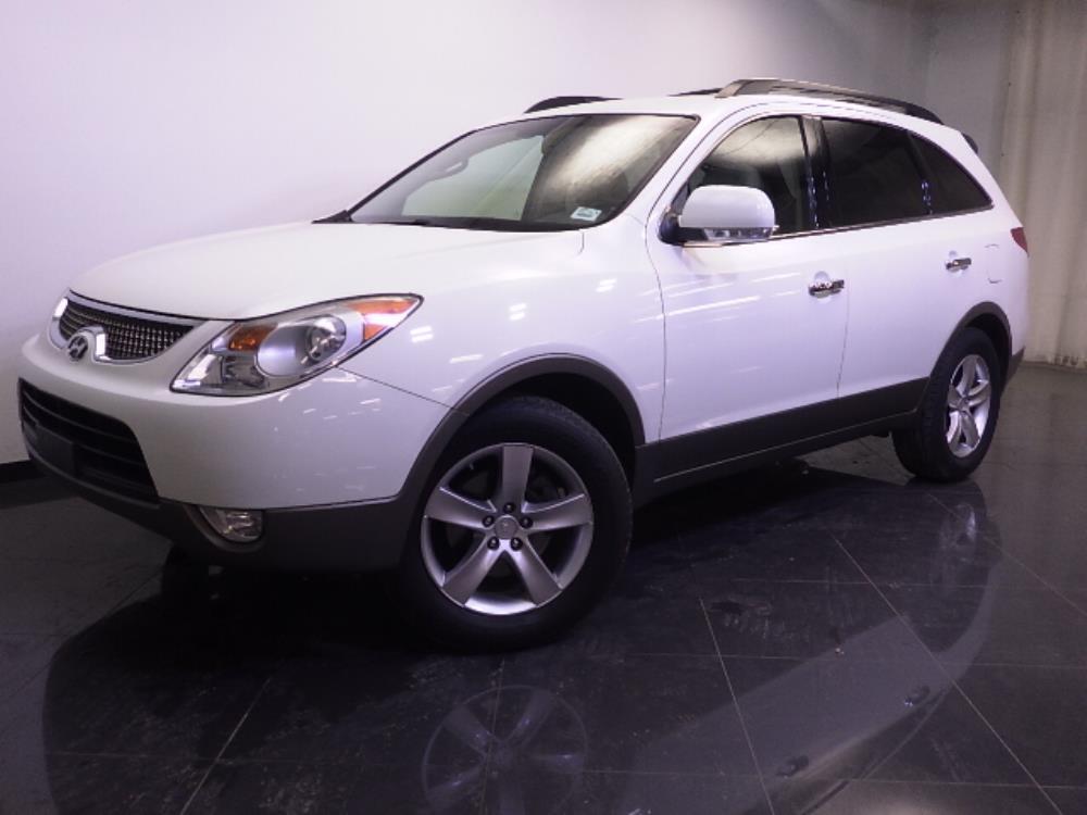 2008 Hyundai Veracruz - 1240024770