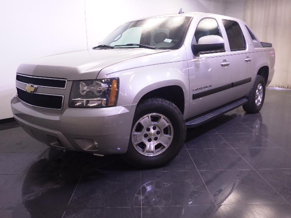 2007 Chevrolet Avalanche - 1240024791