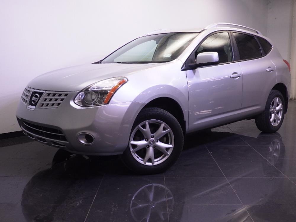 2009 Nissan Rogue - 1240024880