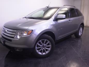 2007 Ford Edge - 1240024959