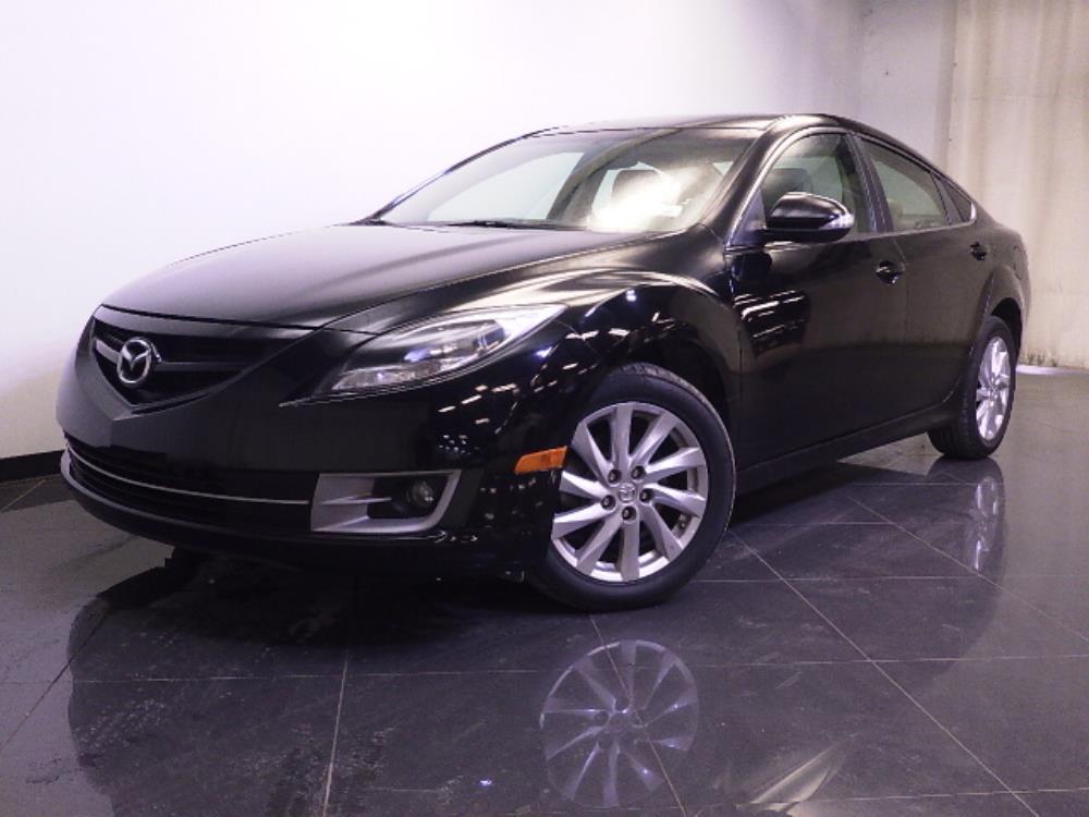 2011 Mazda Mazda6 - 1240024999