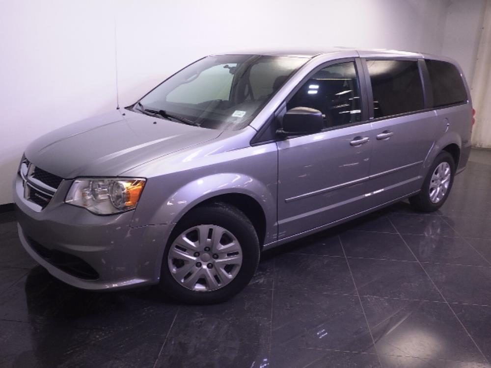 2014 dodge grand caravan for sale in nashville 1240025026 drivetime. Black Bedroom Furniture Sets. Home Design Ideas