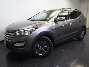 2014 Hyundai Santa Fe Sport - 1240025409