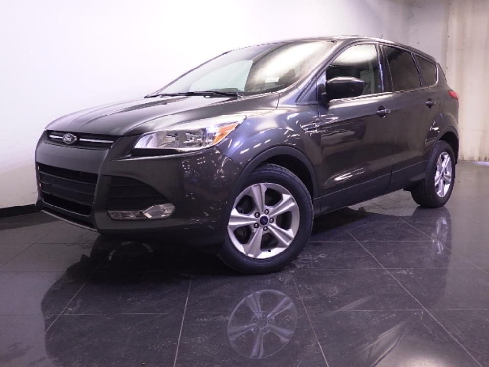 2015 Ford Escape - 1240025452