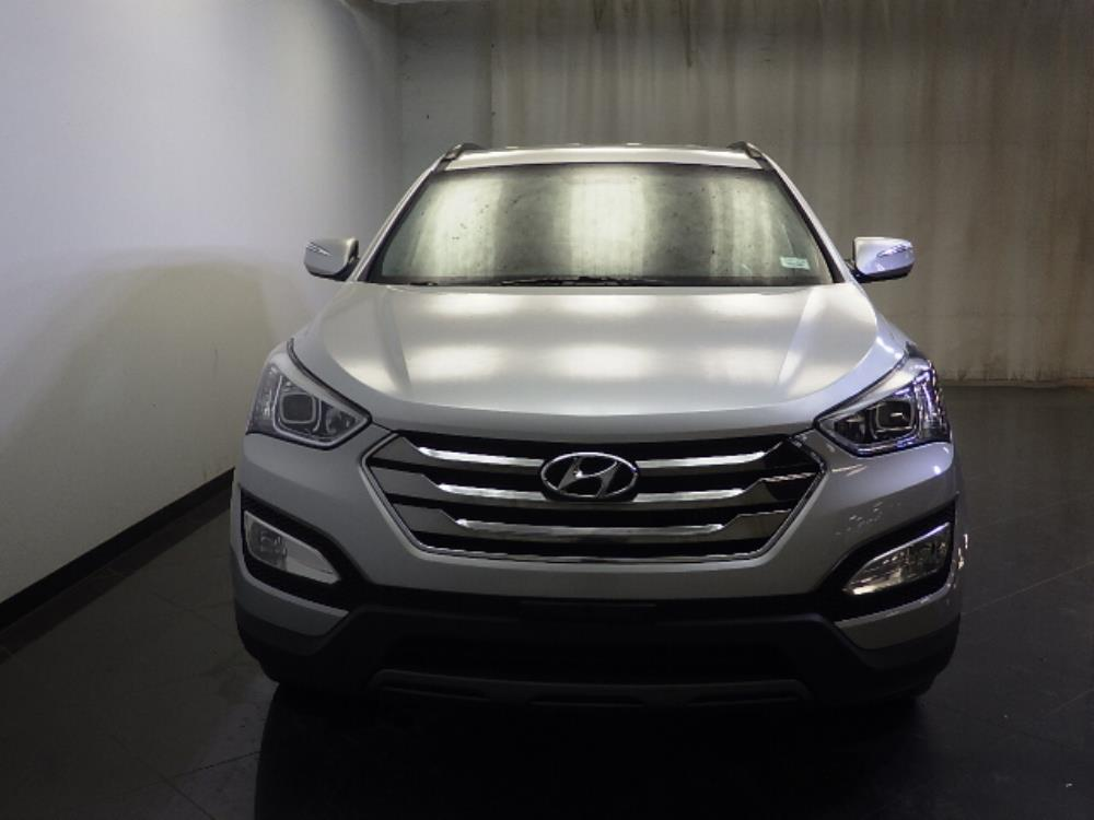 2014 hyundai santa fe sport 2 0t for sale in columbus ga. Black Bedroom Furniture Sets. Home Design Ideas