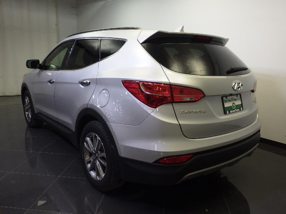 2014 hyundai santa fe sport 2 0t for sale in atlanta. Black Bedroom Furniture Sets. Home Design Ideas