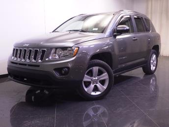 2012 Jeep Compass - 1240025516