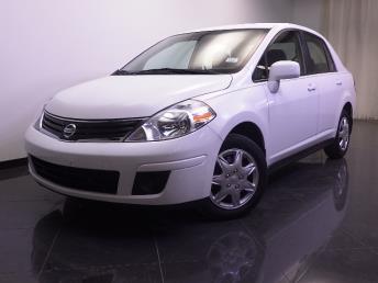 2011 Nissan Versa - 1240025607
