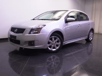 2011 Nissan Sentra - 1240025637