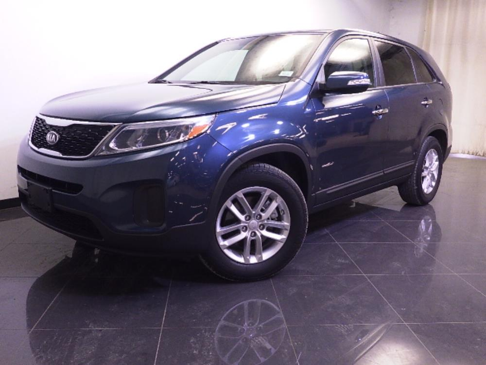 2015 kia sorento lx for sale in atlanta 1240025647 drivetime. Black Bedroom Furniture Sets. Home Design Ideas