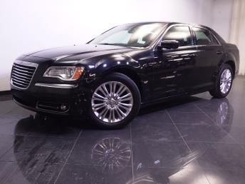 2014 Chrysler 300 - 1240025654