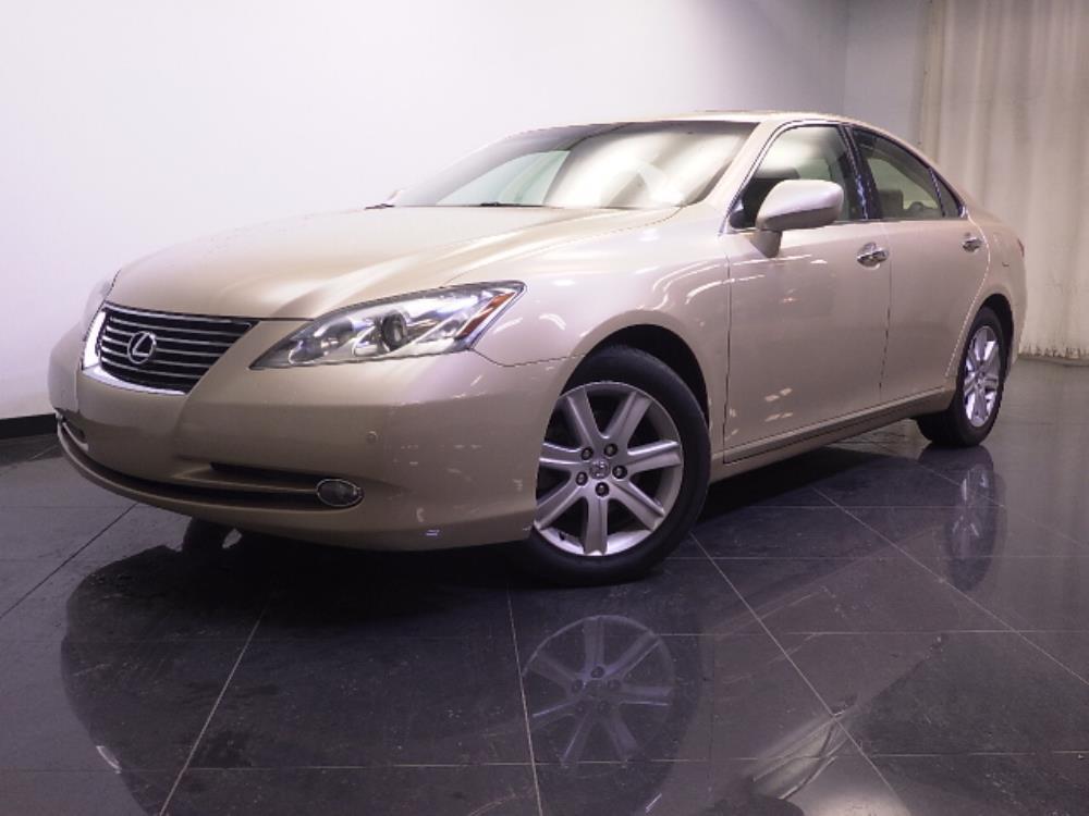 2007 Lexus ES 350 - 1240025670