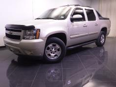 2007 Chevrolet Avalanche LT 5.25 ft