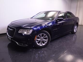 2015 Chrysler 300 - 1240026015