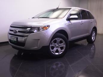 2014 Ford Edge - 1240026019