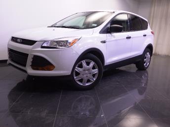 2014 Ford Escape - 1240026026