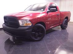 2010 Dodge Ram 1500 Regular Cab ST 6.3 ft