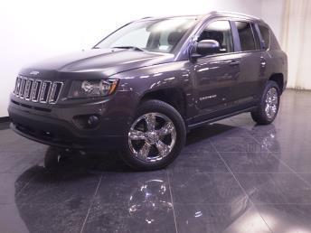 2016 Jeep Compass - 1240026081
