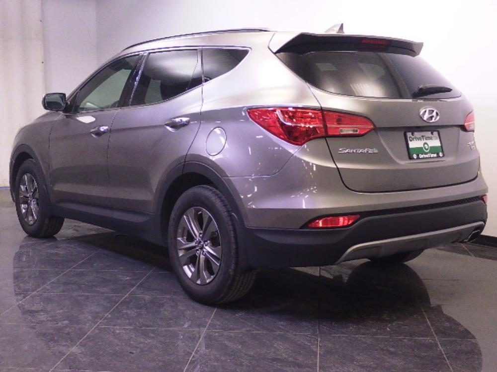 2014 hyundai santa fe sport for sale in knoxville 1240026217 drivetime. Black Bedroom Furniture Sets. Home Design Ideas