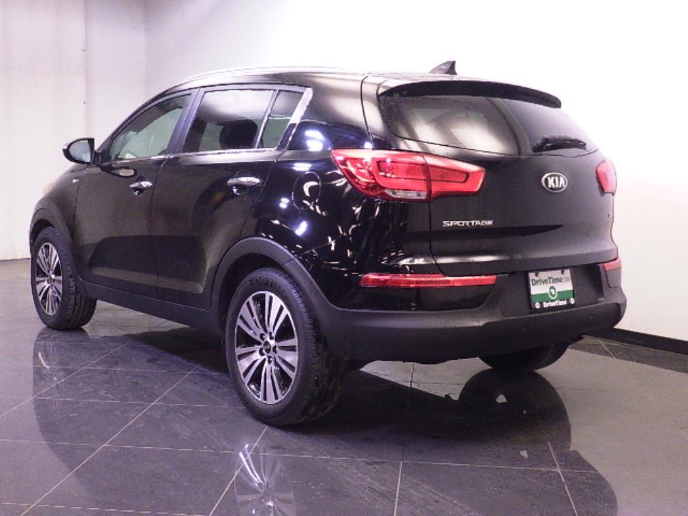 2014 Kia Sportage EX for sale in Memphis | 1240026221 ...