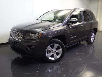 2014 Jeep Compass - 1240026237