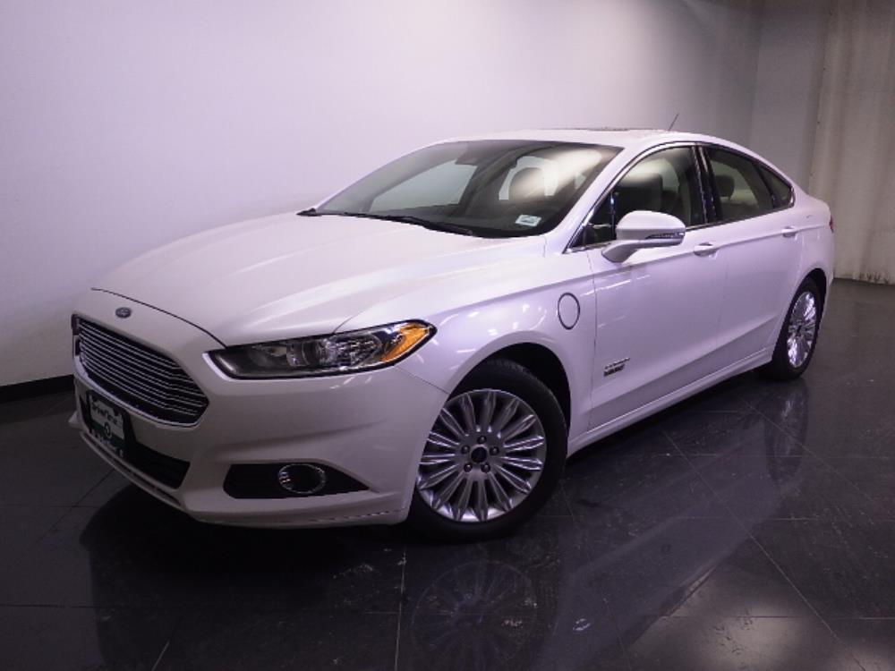2014 ford fusion energi plug in hybrid se luxury for sale in nashville 1240026276 drivetime. Black Bedroom Furniture Sets. Home Design Ideas