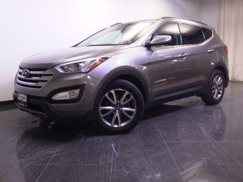 2014 Hyundai Santa Fe Sport 2.0T - 1240026296