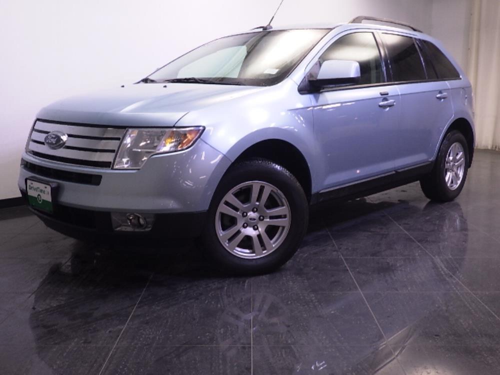2008 Ford Edge - 1240026325