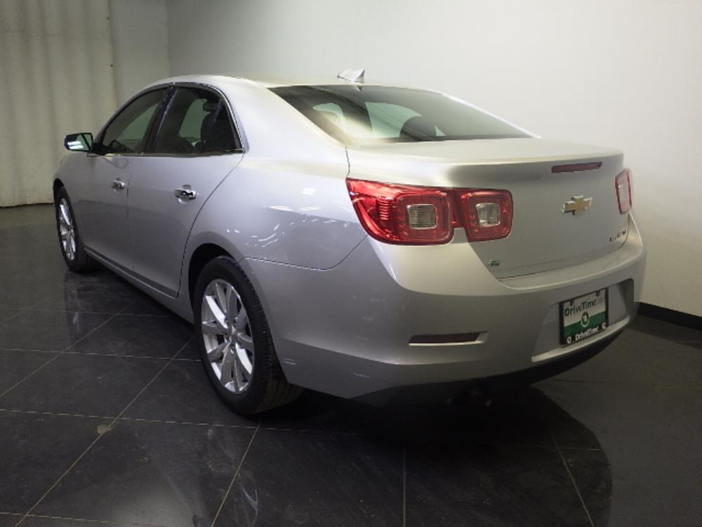 2016 chevrolet malibu limited ltz for sale in nashville 1240026472 drivetime. Black Bedroom Furniture Sets. Home Design Ideas
