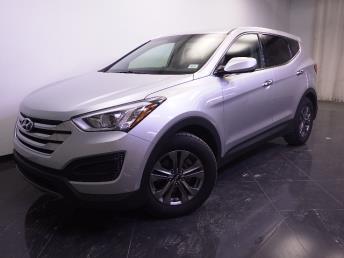 2016 Hyundai Santa Fe Sport  - 1240026473