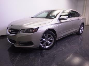 2014 Chevrolet Impala - 1240026675