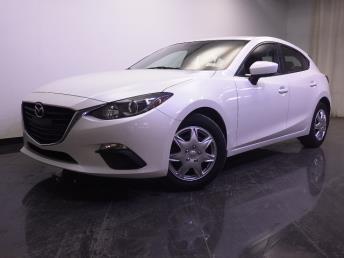 2015 Mazda Mazda3 i Sport - 1240026719