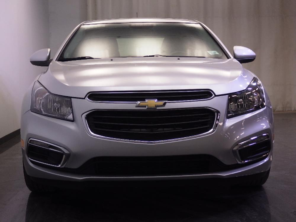 2016 chevrolet cruze limited 1lt for sale in birmingham 1240026744 drivetime. Black Bedroom Furniture Sets. Home Design Ideas