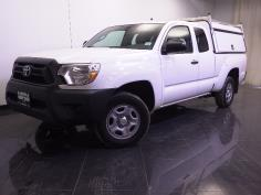2014 Toyota Tacoma Access Cab 6 ft