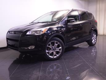 2014 Ford Escape Titanium - 1240026887
