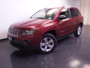 2016 Jeep Compass Sport - 1240027067
