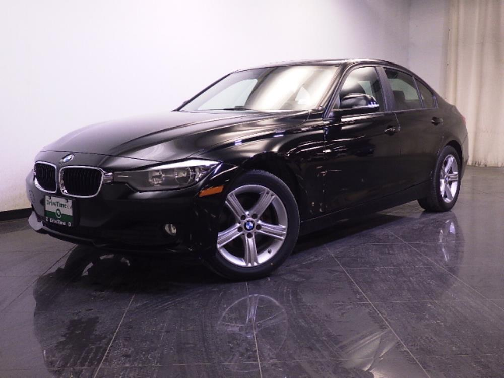 2014 bmw 320i xdrive for sale in nashville 1240027154 drivetime. Black Bedroom Furniture Sets. Home Design Ideas