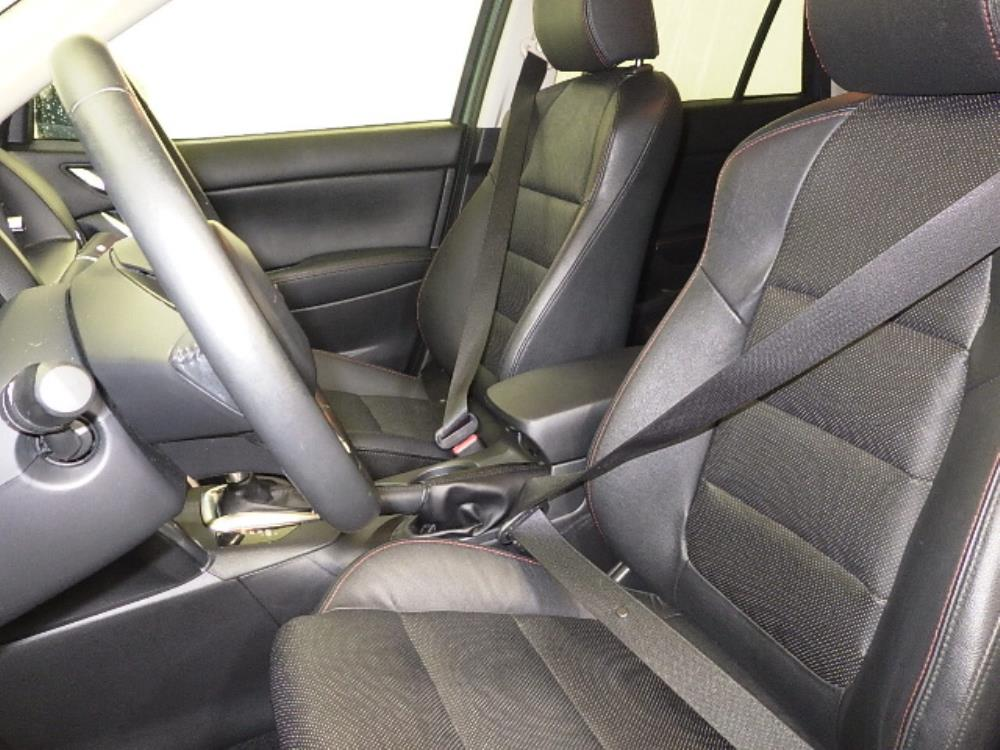 2014 Mazda CX-5 Grand Touring - 1240027161