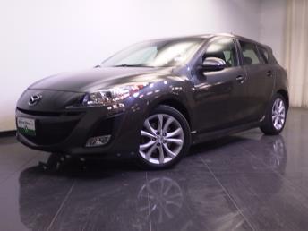 2011 Mazda Mazda3 s Sport - 1240027181