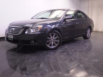2009 Toyota Avalon Limited - 1240027278