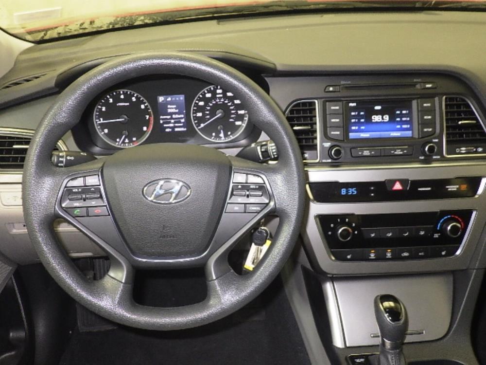 2015 Hyundai Sonata Limited - 1240027311