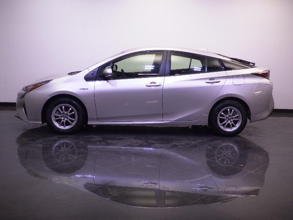 2016 Toyota Prius Two - 1240027506