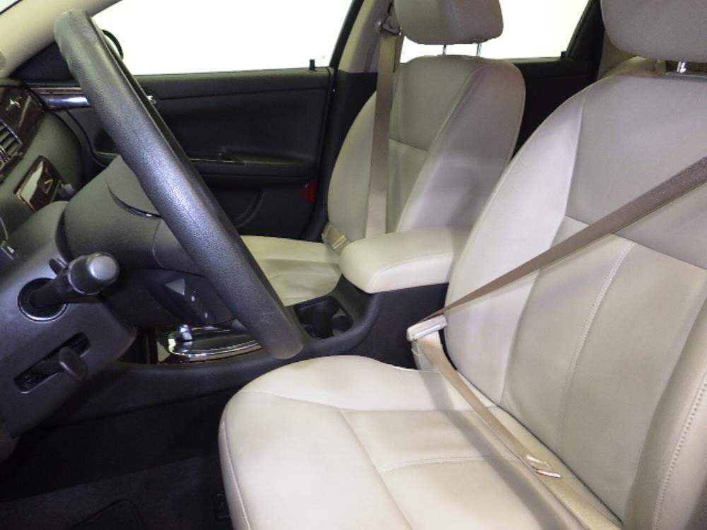 2016 Chevrolet Impala Limited LTZ - 1240027571