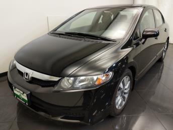 2011 Honda Civic EX-L - 1240027635
