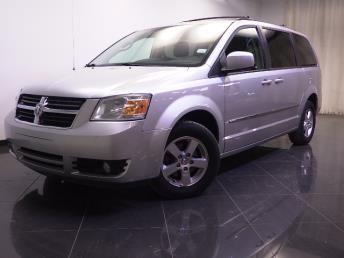 Used 2010 Dodge Grand Caravan