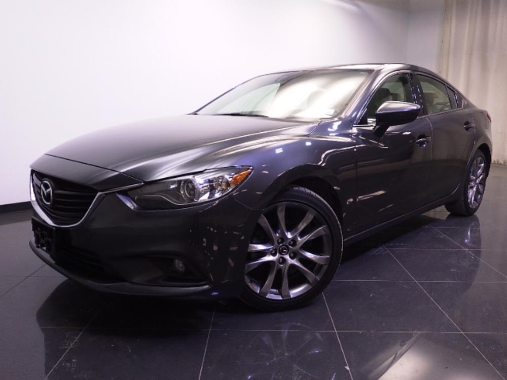 2015 mazda mazda6 i grand touring for sale in huntsville 1240027846 drivetime. Black Bedroom Furniture Sets. Home Design Ideas